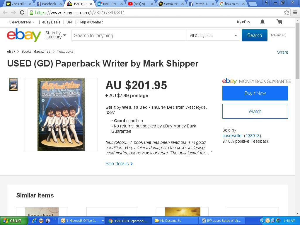 Paperback Writer on eBay.JPG
