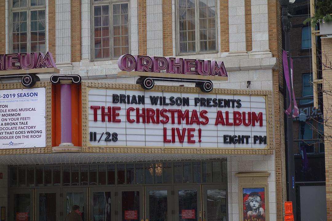 2018-11-28 The Christmas Album Live.jpg