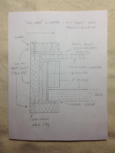 PVC trim clamp, 062616.JPG
