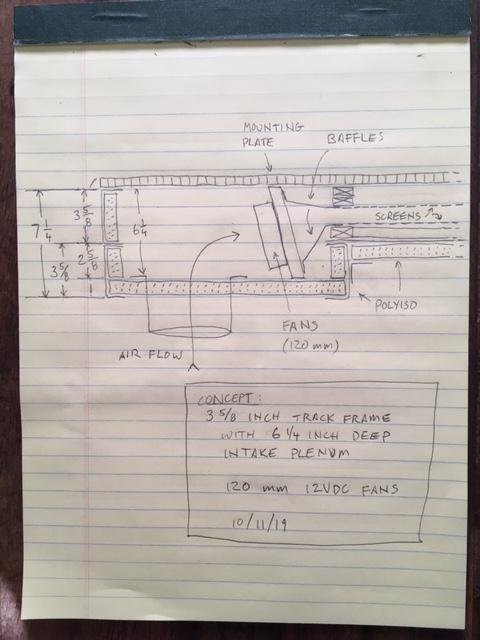 5) Frame with deep intake plenum, 120mm fans, 101119.jpg