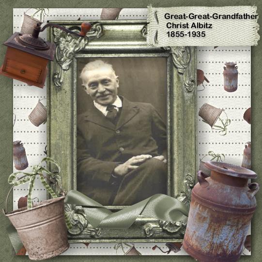 Gr-Gr-Grandfather Christ Albitz.PNG