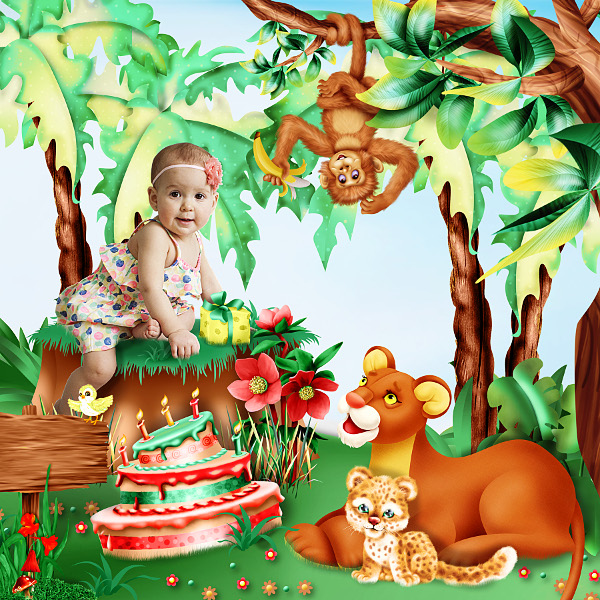 Jungle Birthday Party.jpg