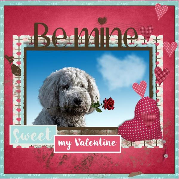 Feb. 2018 - Be mine ...my Valentine....jpg