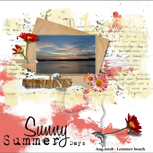 Aug.2018-Sunny Summer days.jpg