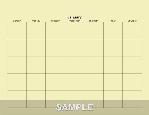 Sweet Child of Mine Perpetual Calendar-003.jpg