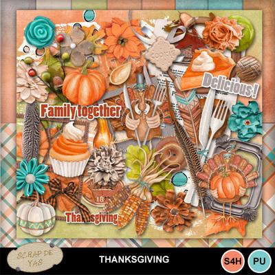 Thanksgiving by Scrap de Yas.jpg