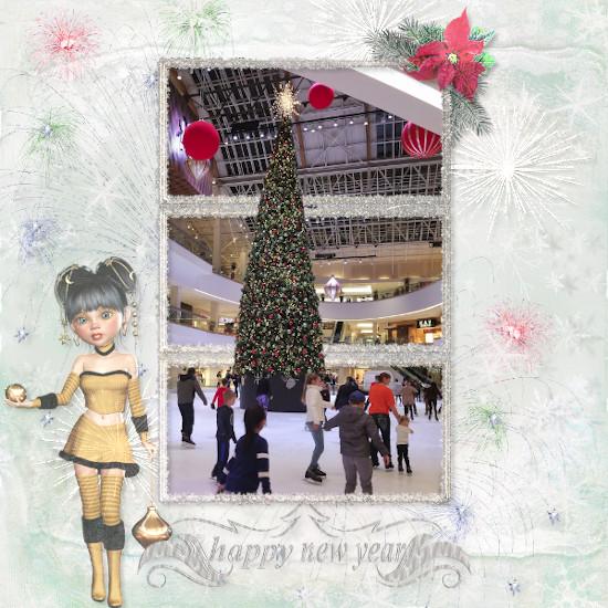 Lloyd Center Skating Rink Jan 2019 by Karen T tiny.jpg