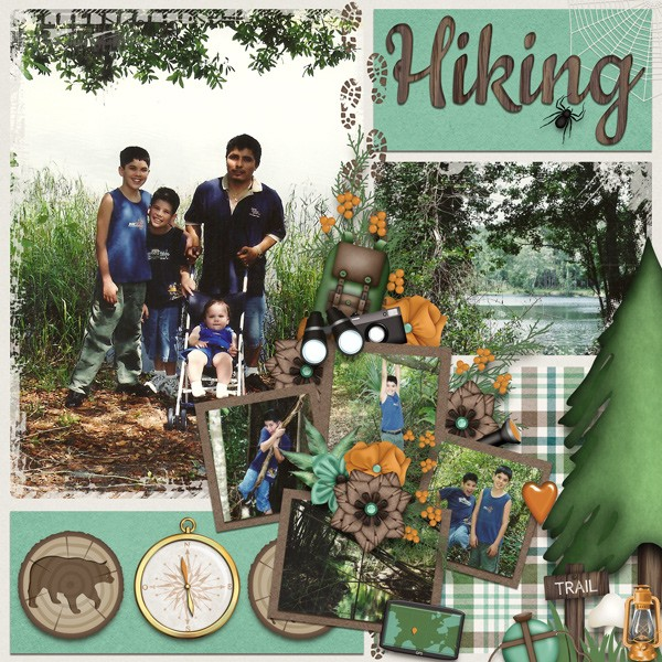 RachelleL - Hiking by Pretty Ju -  Artsy Feelings Pockets No1tmp4 by M.jpg