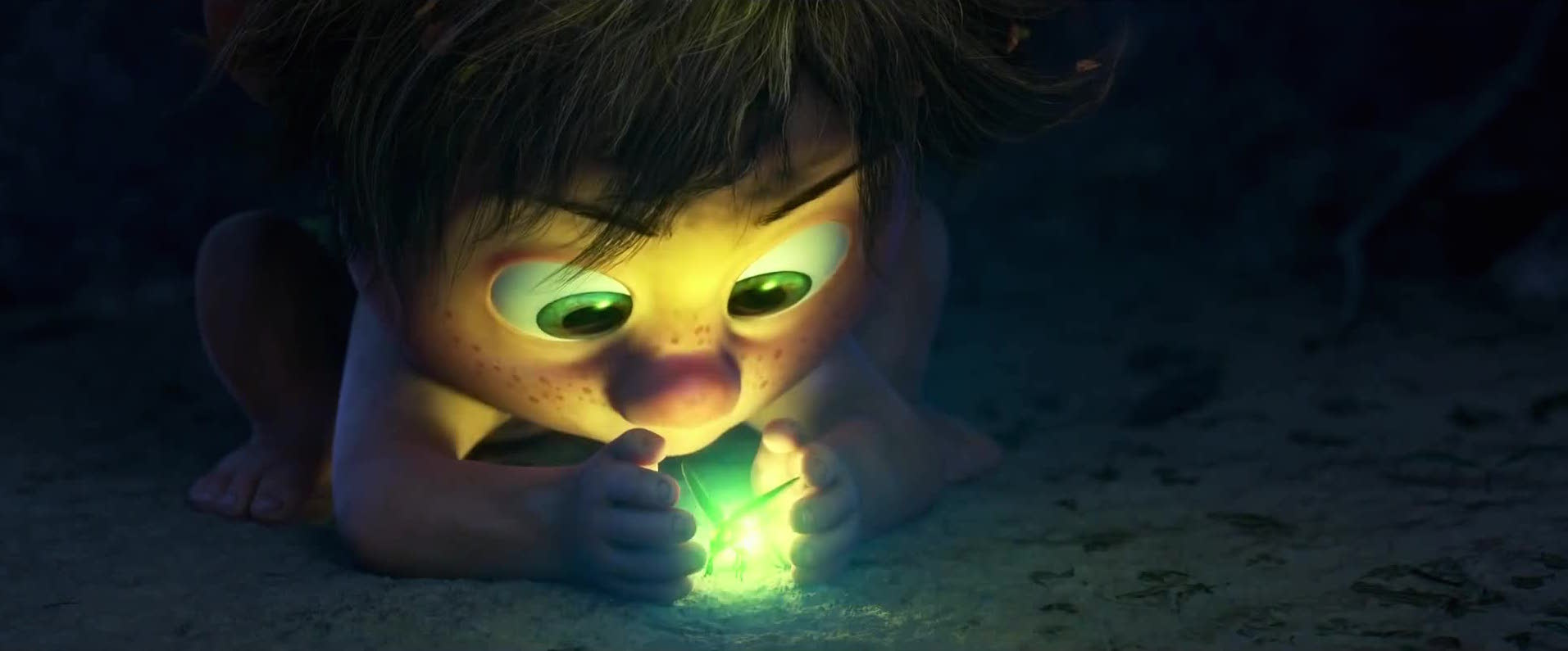 Pixar Post - The Good Dinosaur Spot Firefly light.jpg