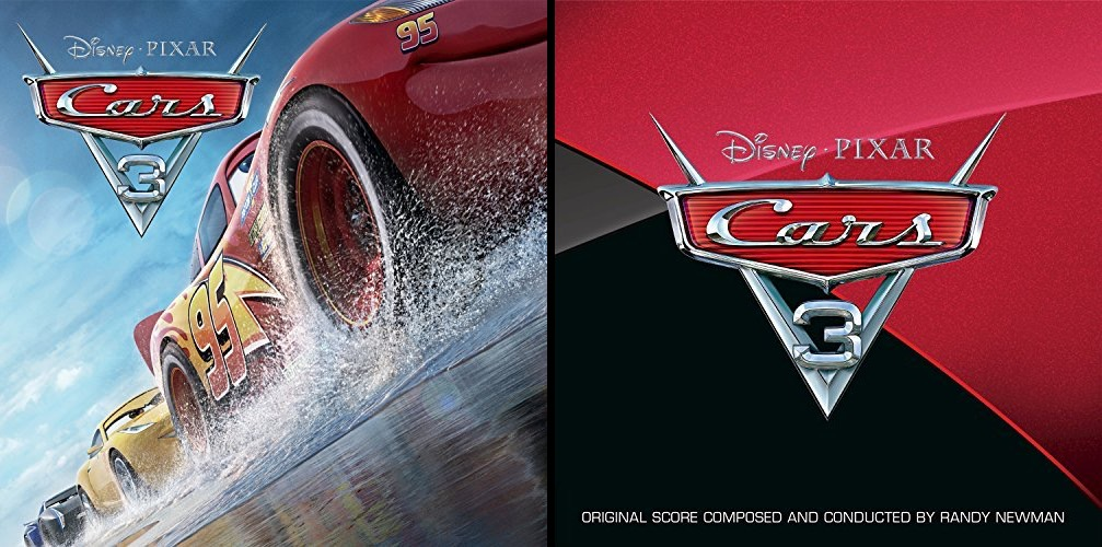 Cars 3 Sountrack and Score.jpg