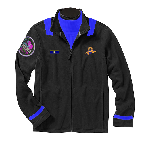 Low Cost Uniform Variant Science with LCDR pip Official Patches.png