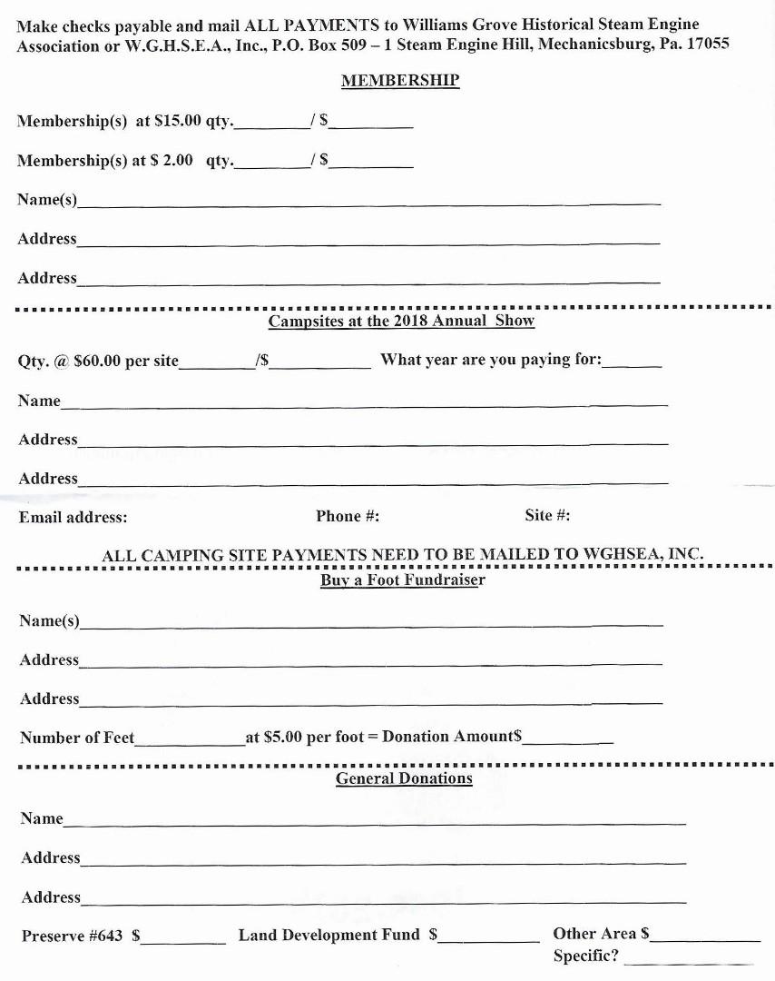 Williams Grove Steamshow Assoc Membership form.jpg