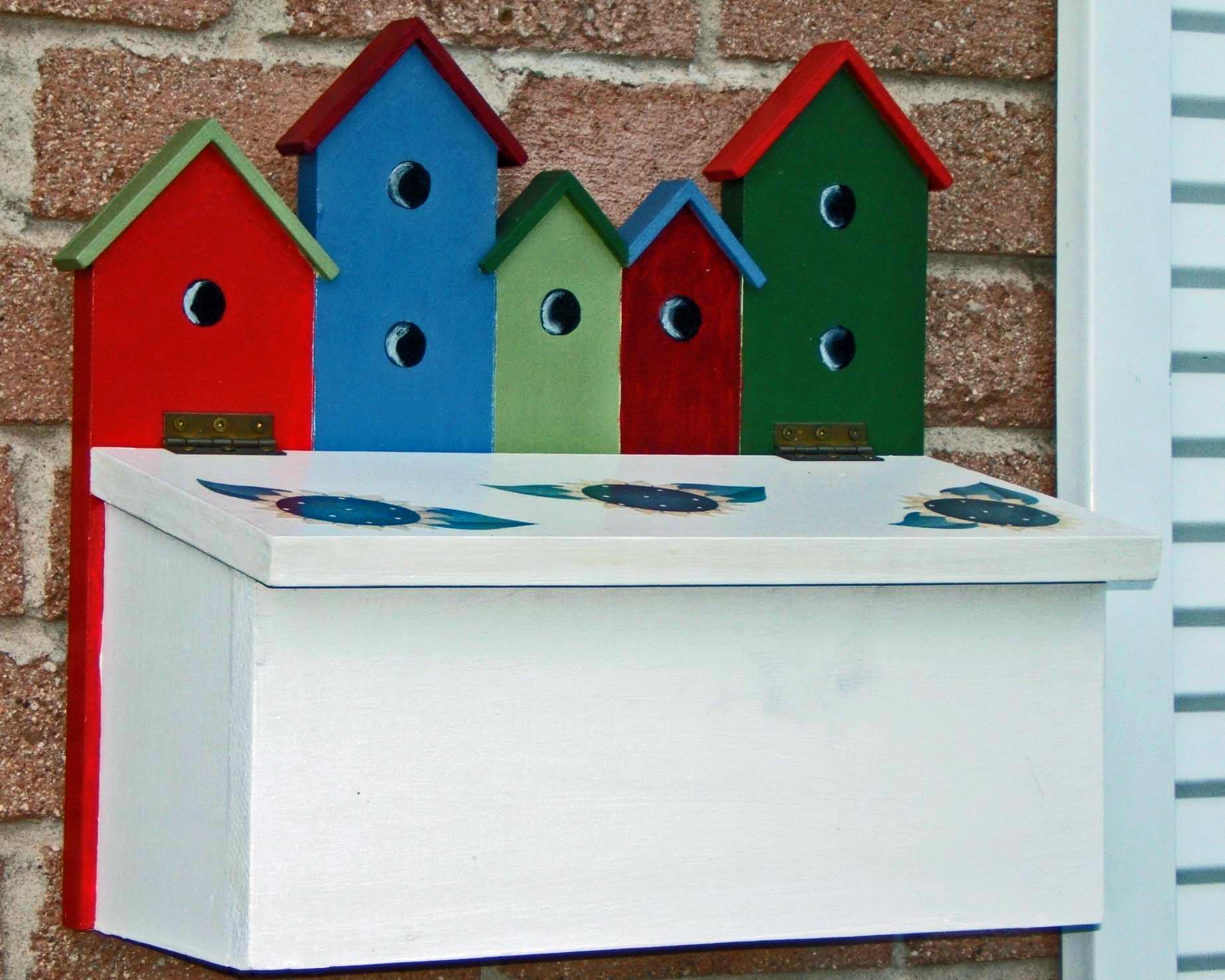 Birdhouse Mailbox Painted.jpg