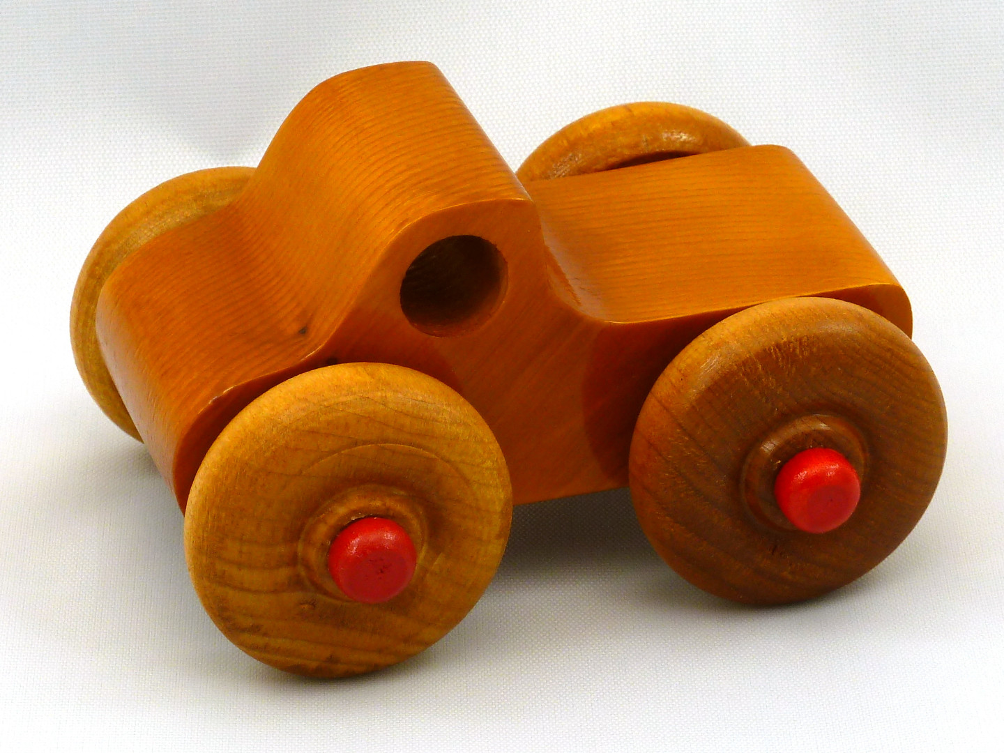 20170108-123224 Wooden Toy Truck - Monster Truck - Reclaimed - Toy Truck - Wooden Truck - Toys - Pickup - Hardwood - Handmade - Handcrafted - Wood Truck - Made In USA.jpg