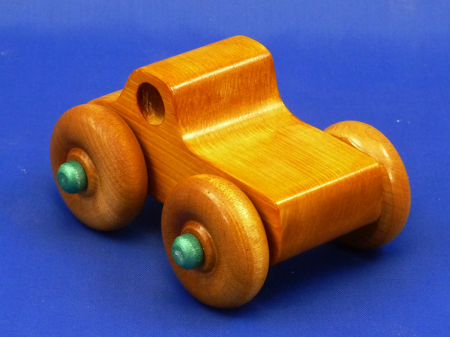 20170104-181507 - Monster Truck - Wooden Toy Truck - Toy Truck - Wooden Truck - Play Pal - Pickup - Handmade - Handcrafted - Wood Truck - Wood Toy.jpg
