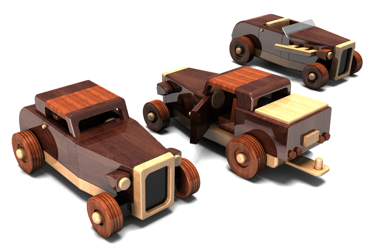 hot rod trio wood toys.jpg