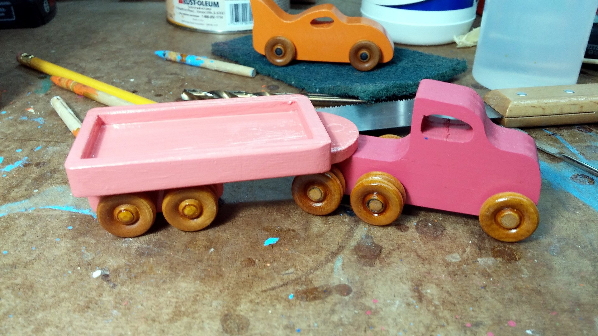 2017-05-11 04.22.32 - Wooden Toy - Play Pal - Trailer - Truck - Pink.jpg