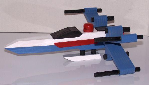 X-Wing Fighter.JPG