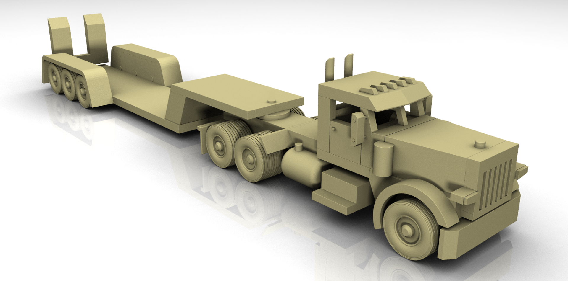 Prototype LowBoy and Tractor.png