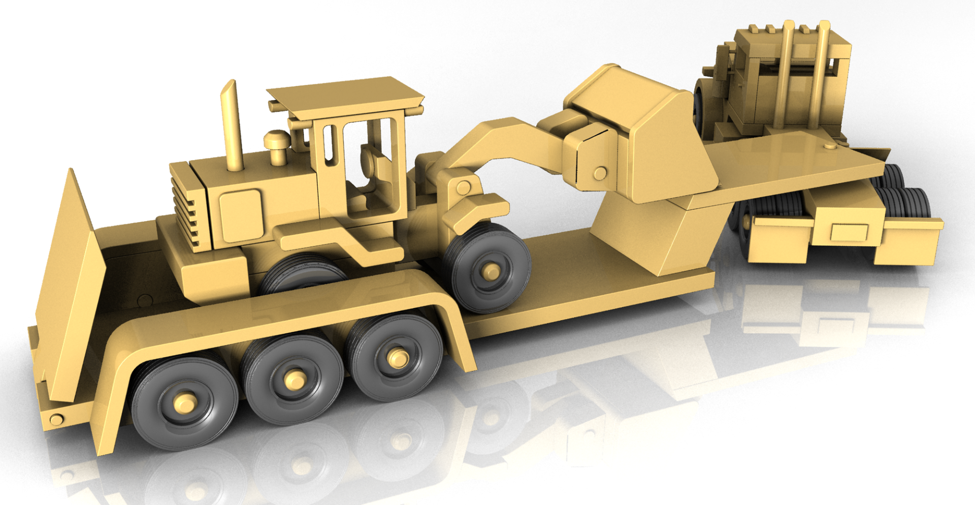 R4-Prototype LowBoy and Tractor.png