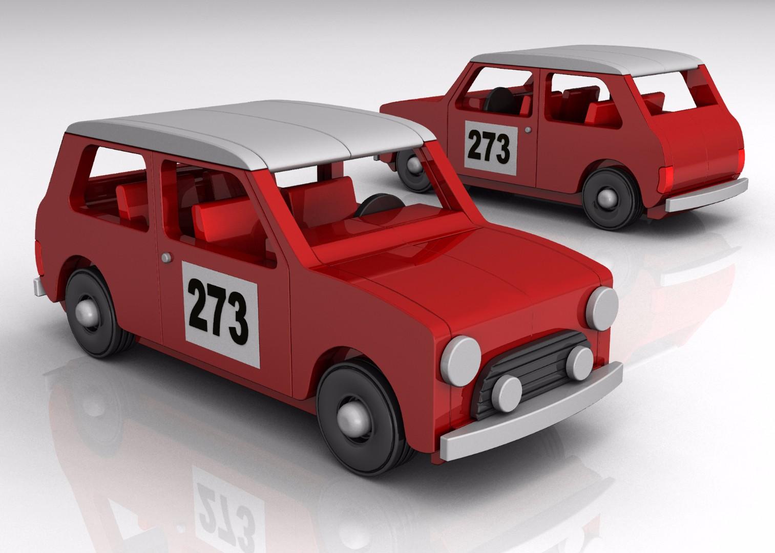 1961 Mini Cooper 006.jpg