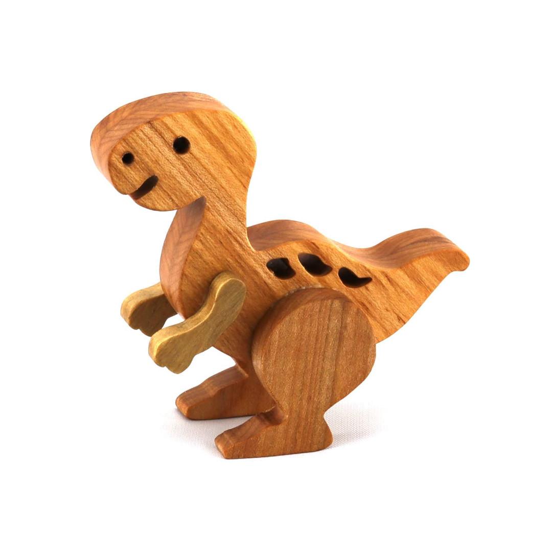 20181217-202445 Handmade Wooden Toy - Baby Dinosaur 654458662.jpg