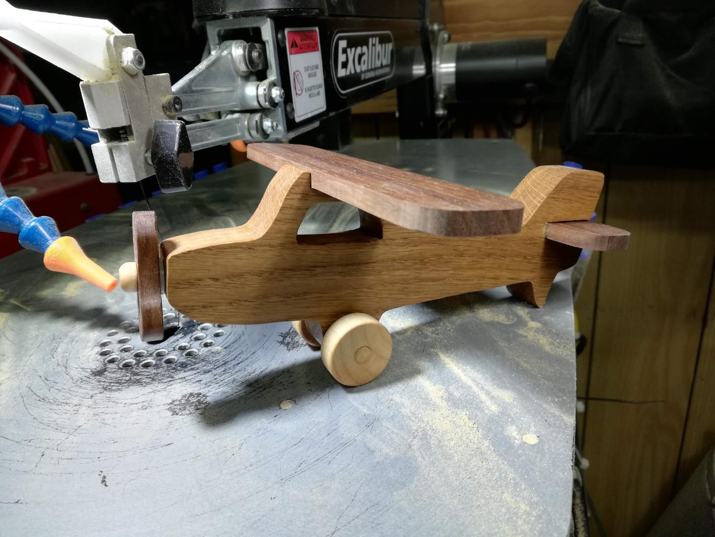20191212_214955 Handmade Wooden Toy Airplane Play Pal Cessna.jpg