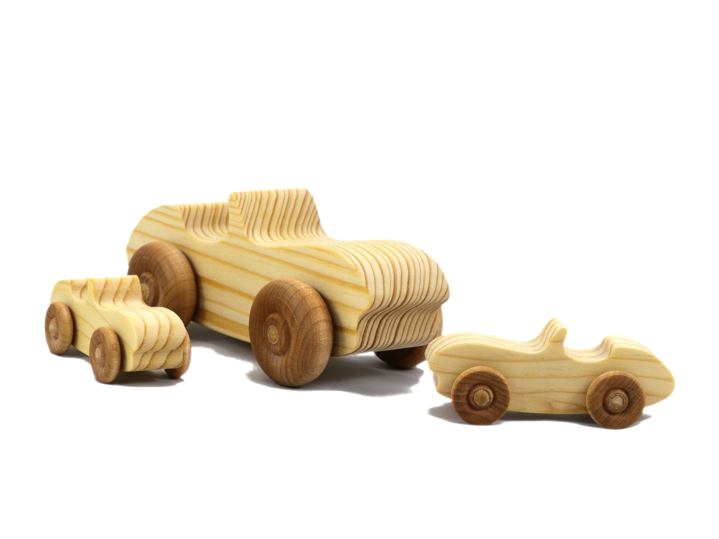 20191117-134405 032 Handmade Wooden Toy Car Sports Convertable Coupe S.jpg