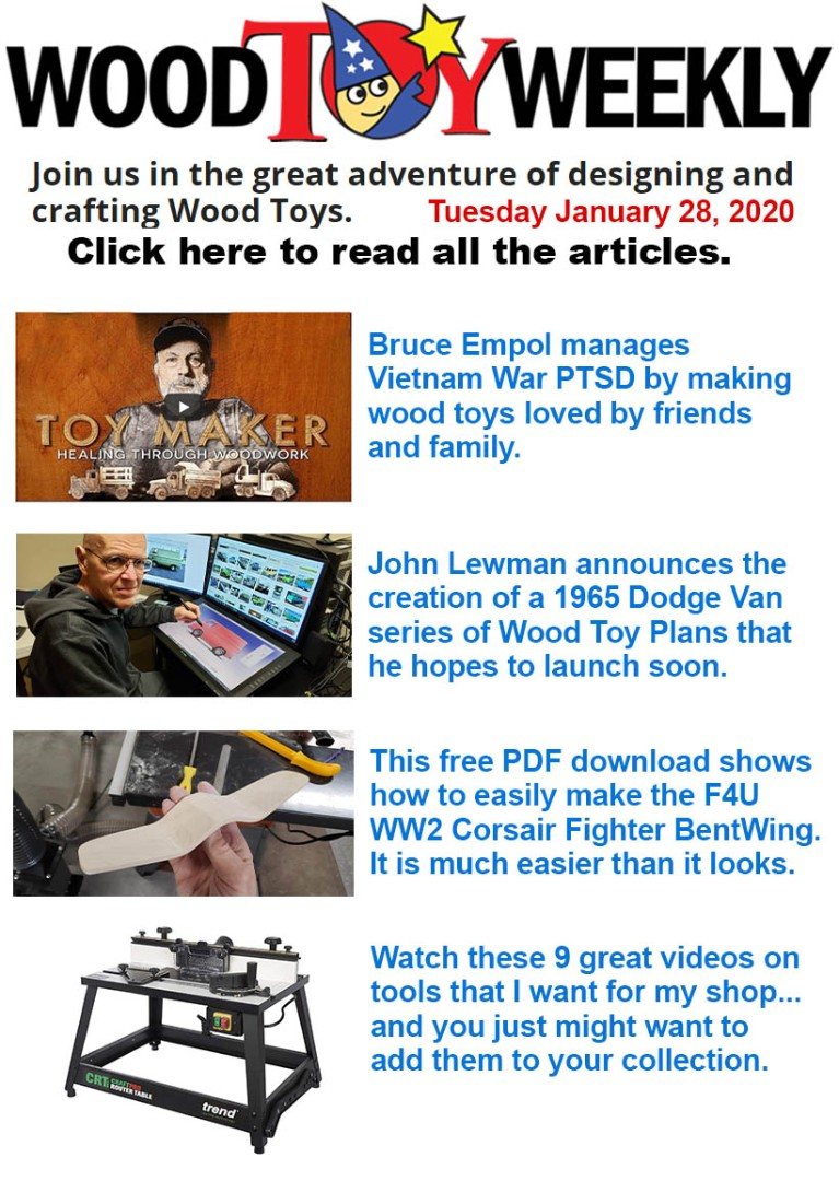 WoodToyWeekly Tuesday 01-28-2020 Mailchimp.jpg