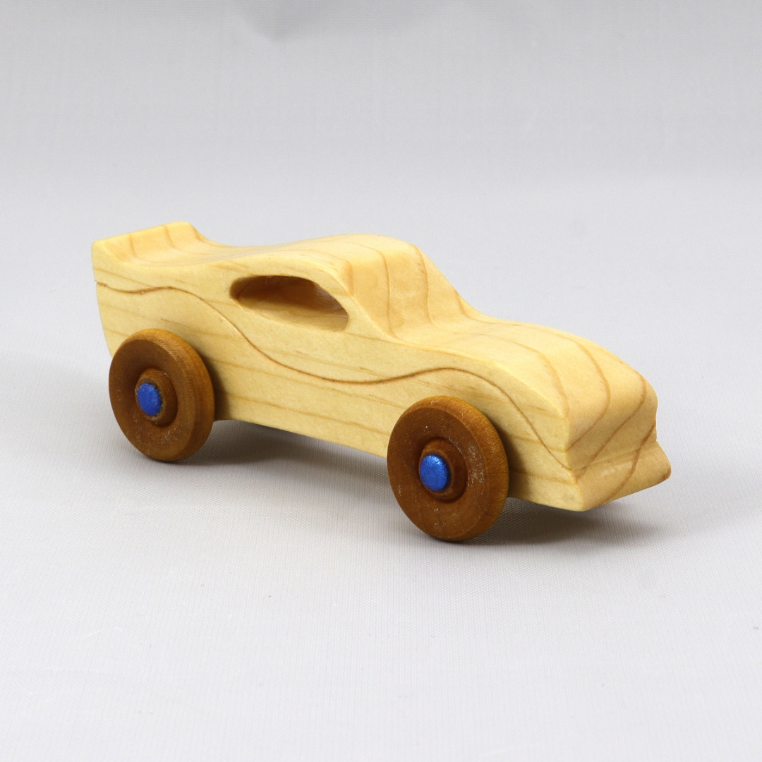 20200105-111605 012 Handmade Wooden Car Itty-Bitty Ferarri Play Pal Si.jpg
