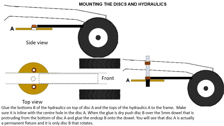 Mounting the discs and hydraulics.jpg