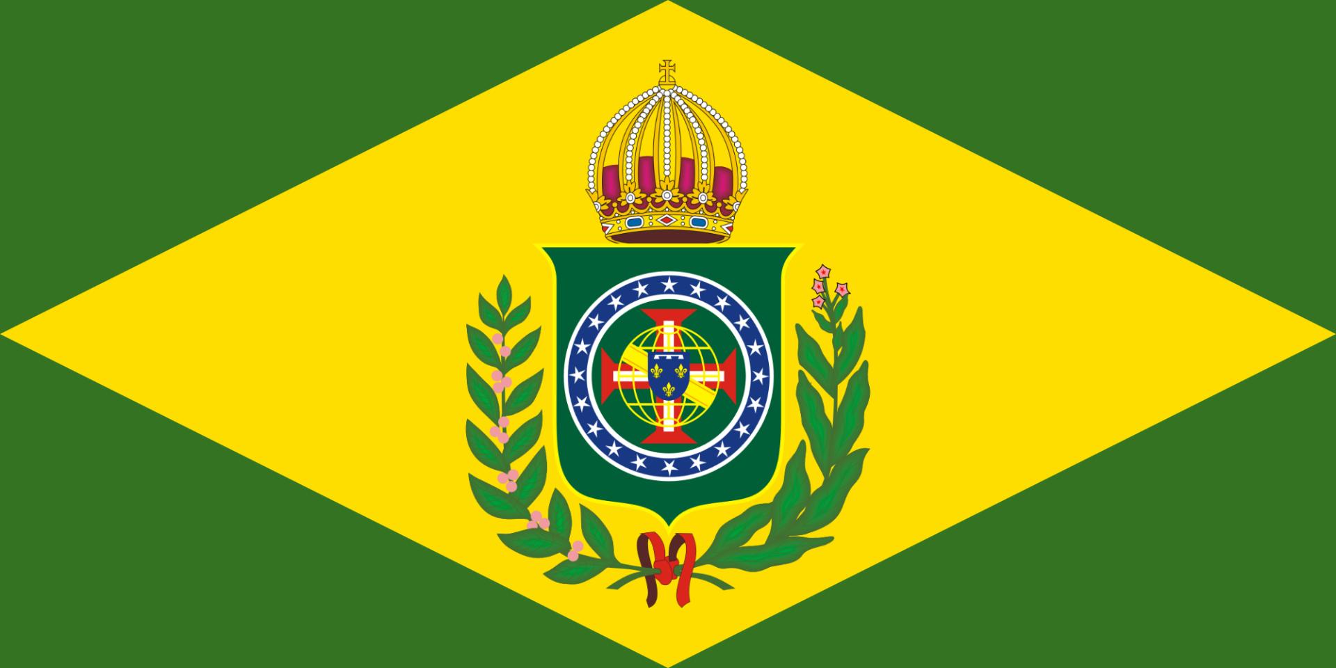 Orleans-Braganza flag.png