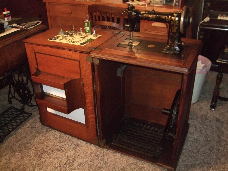 Wheeler Wilson 9 Library Cabinet inside.jpg
