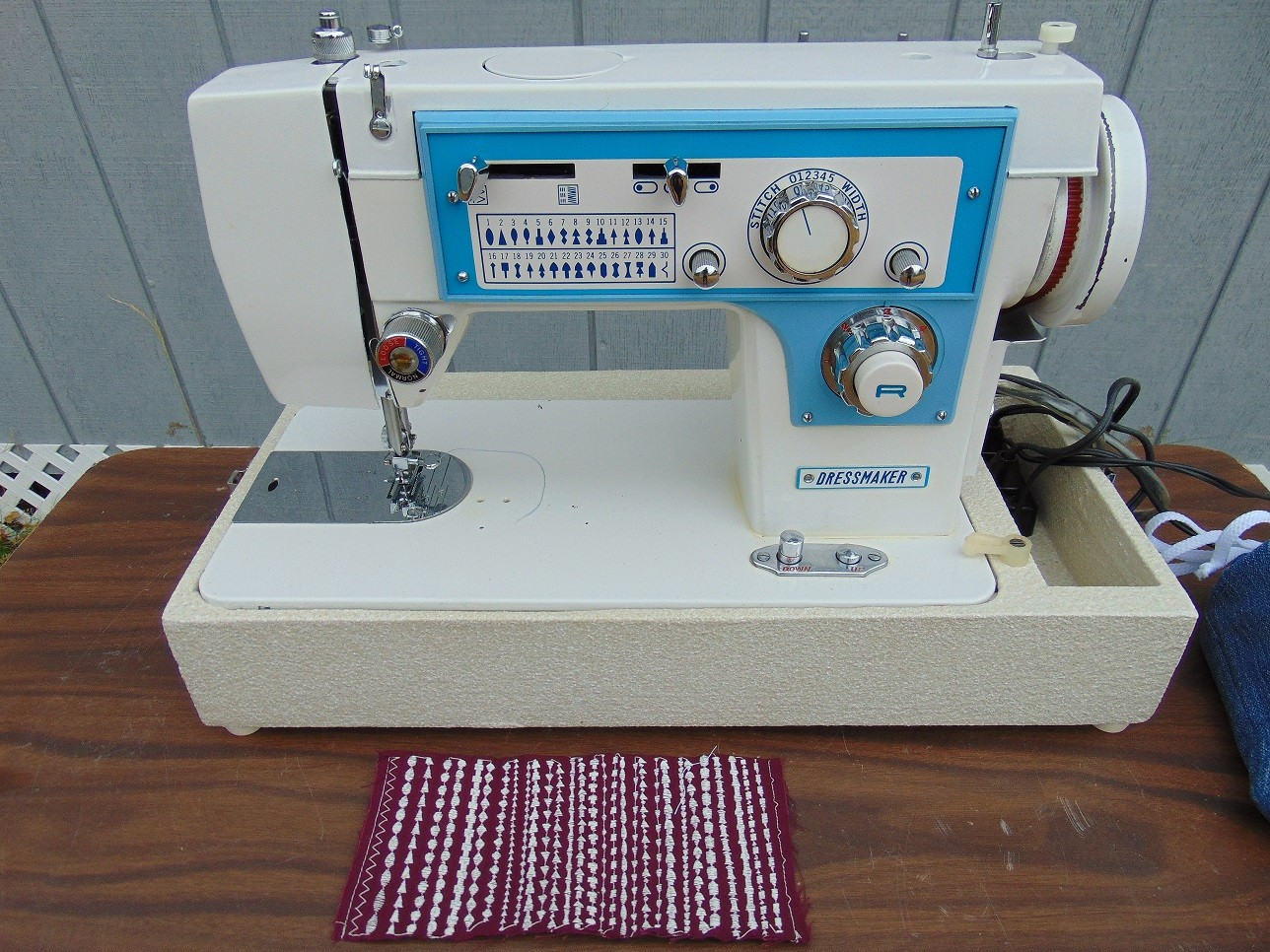3. Dressmaker 2402 front view with stitch sample.jpg