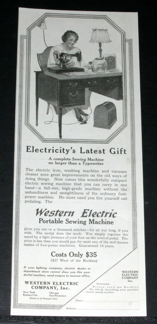 Western Electric ad c.1918.jpg