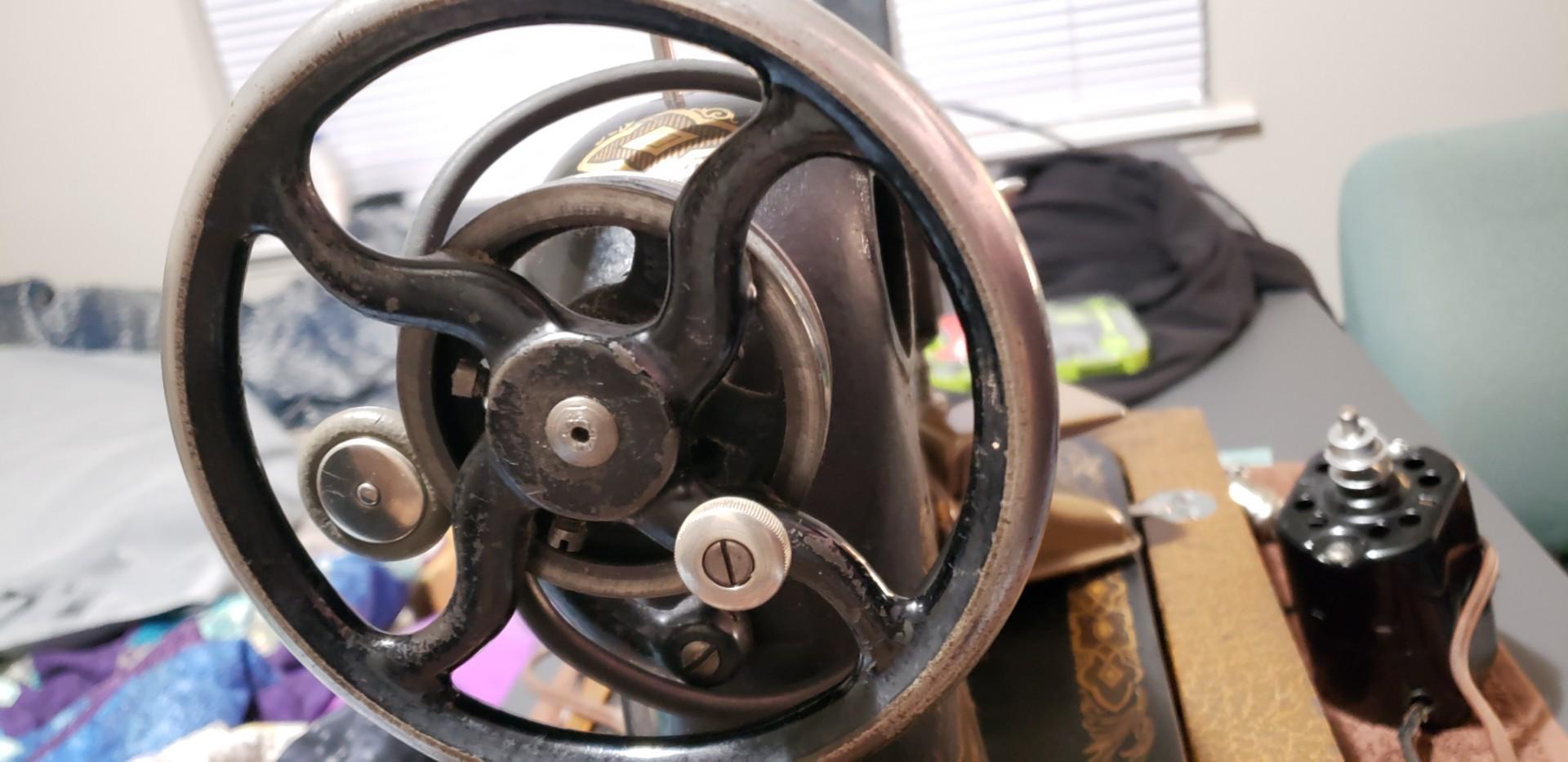 Balance Wheel, Bobbin Threader, Detached Motor.jpg