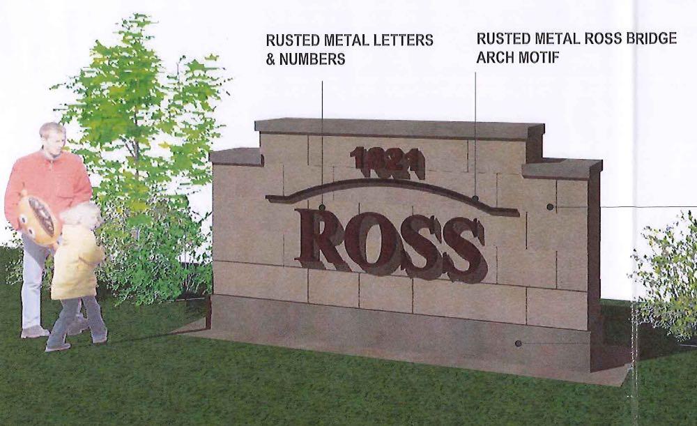Ross-EntranceSign2-14Jun2016.jpg