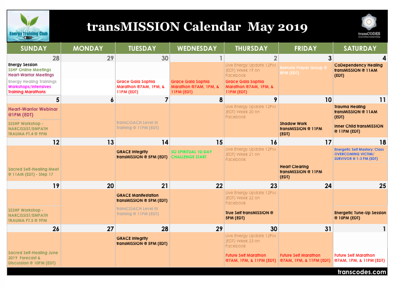 MAY 2019 transCODES Event Calender.png
