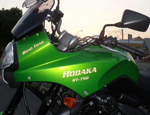 Hodaka reflects under lights.jpg