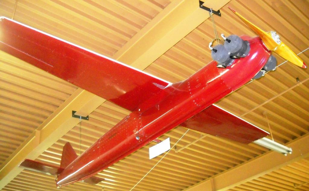 OQ-19 drome Travis Museum.jpg