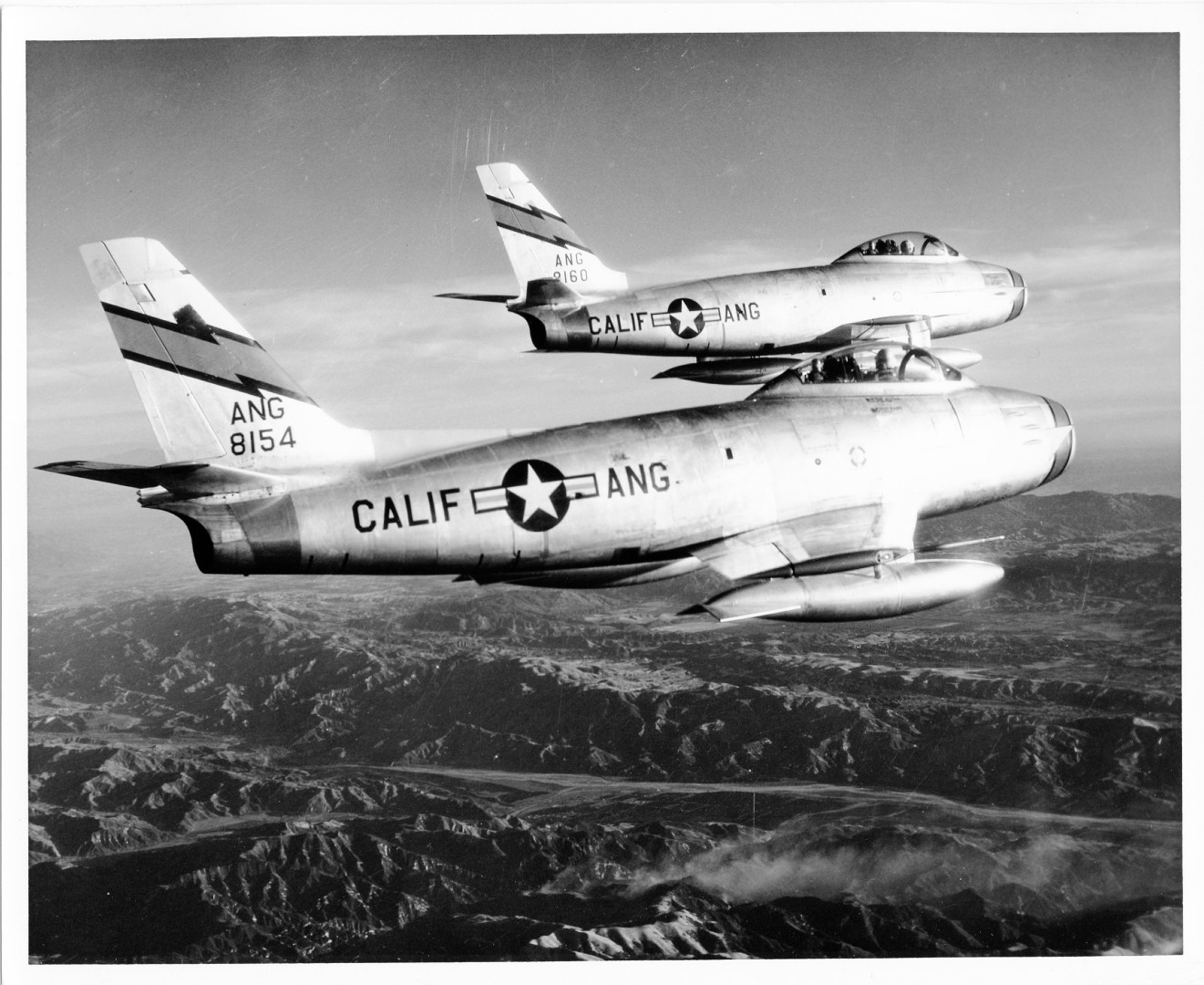 sn 48-154 and 48-160 115th FIS CALIF-ANG in midair collision with F-86.jpg