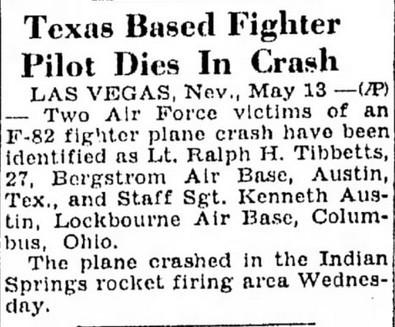 F-82 crash 11 May 1949 Indian Springs area NV.jpg