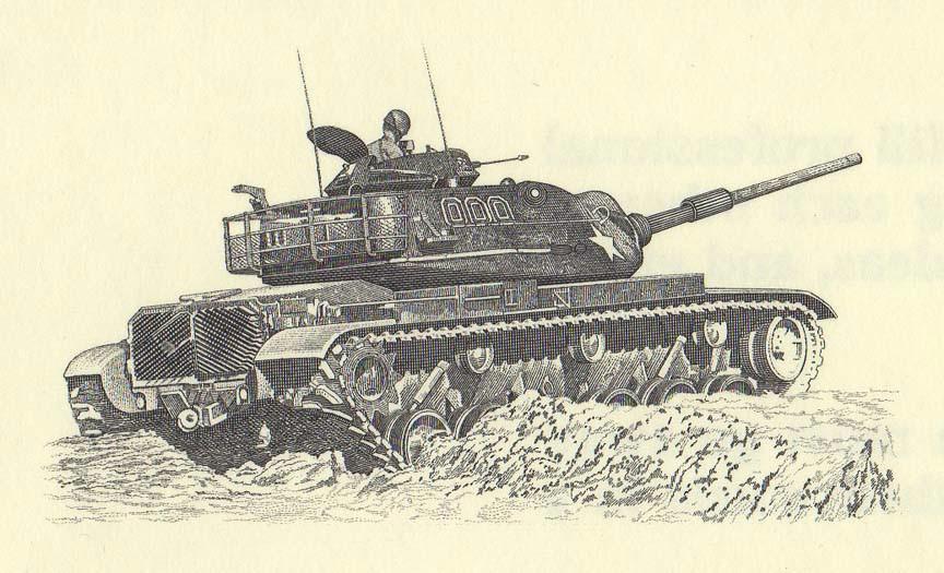 Veterans Day 2014 tank cu.jpg
