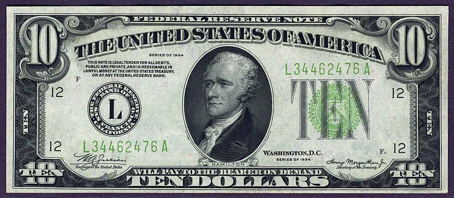 1934 Mule L34462476A 1st COP.jpg