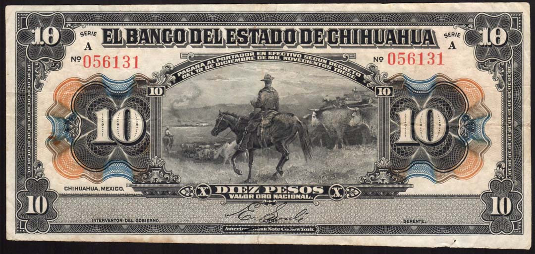 Bank of Chihuahua 10p front.jpg