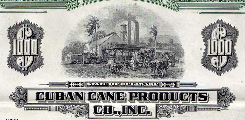 Cuban Cane bond cu.jpg