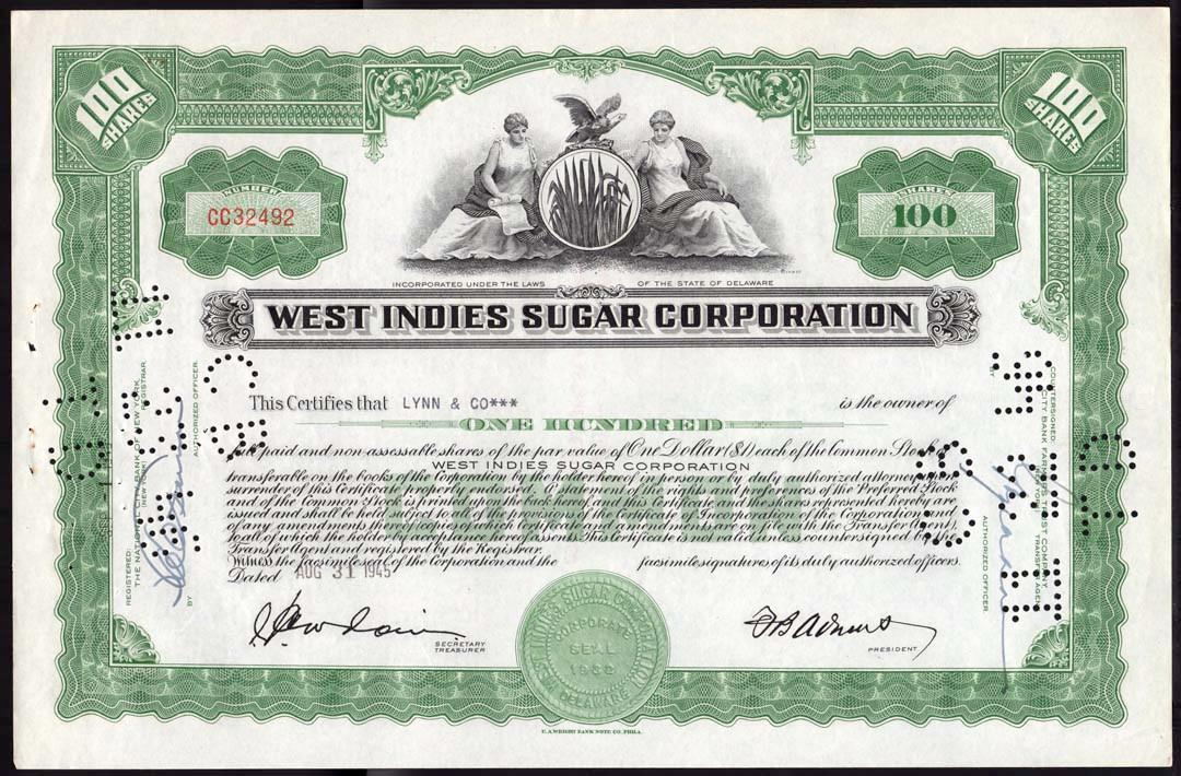 West Indies Sugar stock.jpg