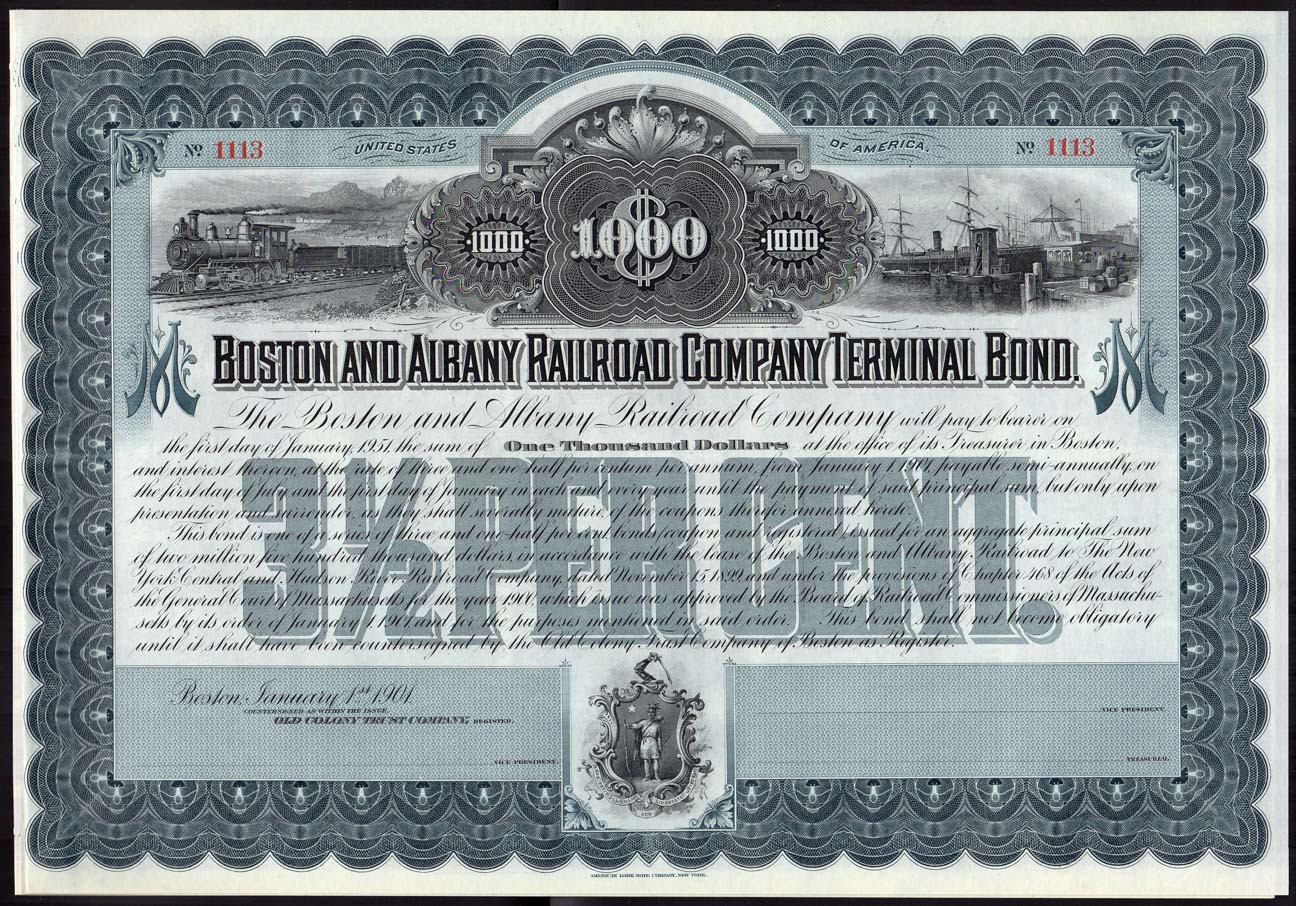Boston & Albany RR bond.jpg