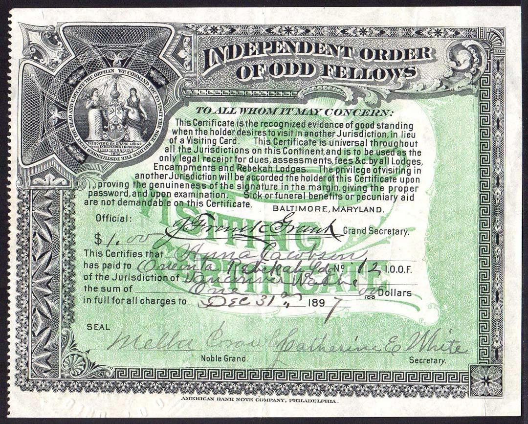 Odfellows Visiting Certificate.jpg