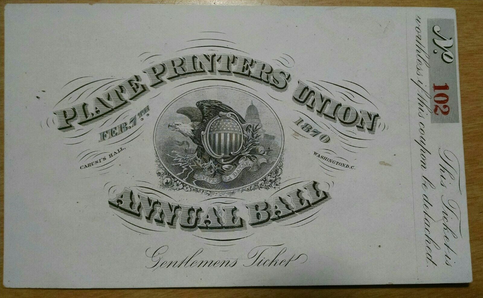1870 PPU ball ticket.jpg